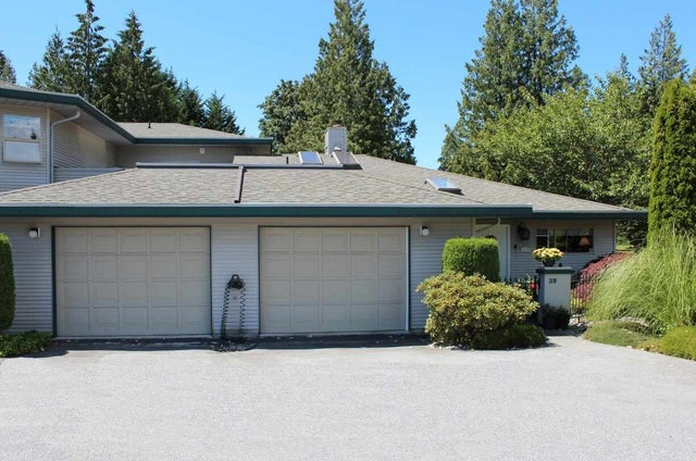 39 555 EAGLECREST DRIVE - Gibsons & Area Townhouse for sale, 3 Bedrooms (R2275494) #1