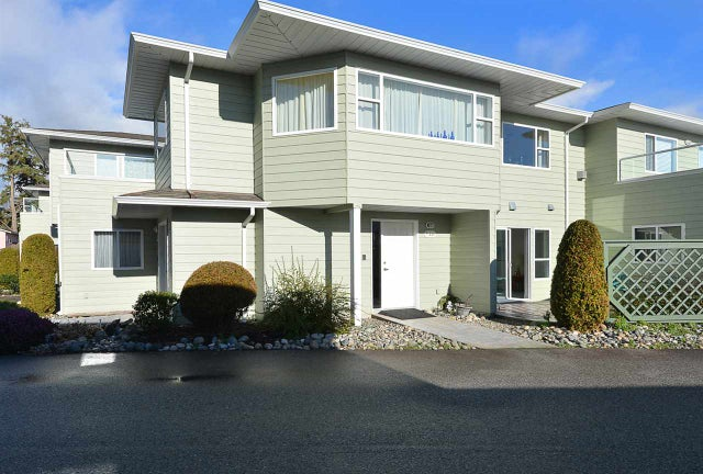 210 1585 FIELD ROAD - Sechelt District Townhouse for sale, 1 Bedroom (R2432173) #3